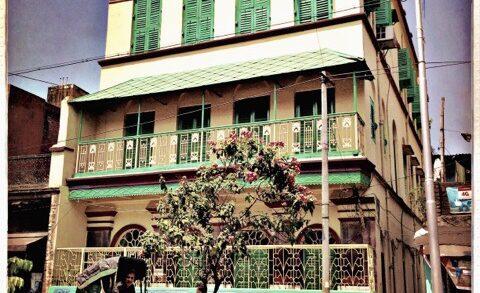 Paramahansa-Yogananda-Calcutta